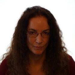 Dr. Marika Karanassou
